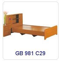 GB 981 C29